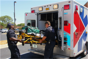 The voluntary turnover rate in EMS is higher than in most other professions. It's important to understand the reasons why some EMS providers flee the profession in order to put a situation into perspective. (Photo/MedTrust)