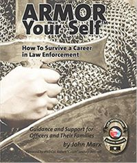 Police health and wellness: 5 myths we must bust