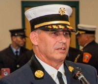 Mass. fire chief to retire after 28-year career