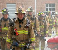 9 essential fire company leadership qualities