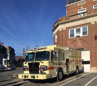 Firehouse security will increase at 3 NY Middletown FDs