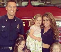 Man pleads not guilty to murder in death of off-duty Calif. fire capt.
