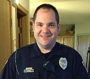 Officer Michael Flamion. (Police Image)