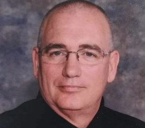 Sgt. Mike Stephen. (Photo/Stone County Sheriff's Office)