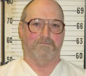 A court filing on Monday says Miller has chosen electrocution for his Dec. 6 execution. (Tennessee Department of Correction via AP)