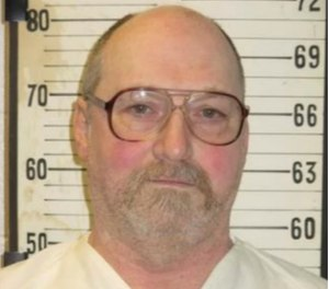 Pictured is David Earl Miller. (Tennessee Department of Correction via AP)