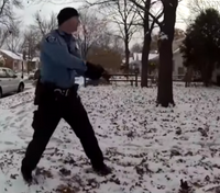 Minneapolis LEOs cleared in OIS during mental health call, video released