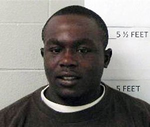 James Minter (Selma Police Department via AP)