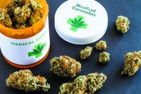 Inside EMS Podcast: The use of medical marijuana by EMS providers
