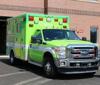 New W. Va. EMS station also serves as doctor's office