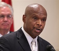 Mo. public safety director resigns 6 months into job