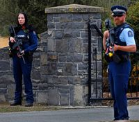 New Zealand announces immediate ban on all assault weapons