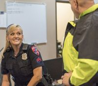 4 ways police leaders can motivate personnel