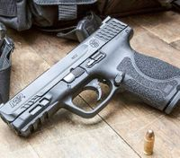 Product review: Smith & Wesson's M&P M2.0 Compact