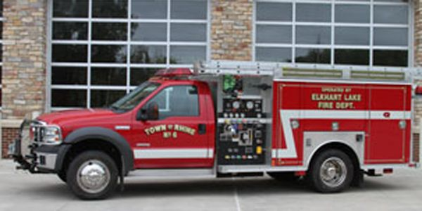 Rapid response vehicles: The answer to downsizing fire apparatus