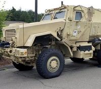 School districts to give some military gear back after criticism