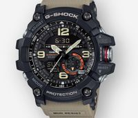 4 reasons G-Shock's Mudmaster is the best watch for firefighters