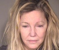 Heather Locklear could face legal action for EMT attack