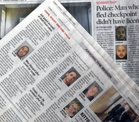 NY mug shot proposal pits privacy versus the right to know