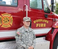 Off-duty Tenn. firefighter, military medic to be honored for saving infant