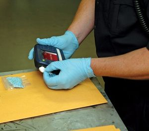 It's not uncommon for crime labs in this country to have drug testing turnaround times of 12 to 18 months or even longer. (Photo/Thermo Fisher Scientific)