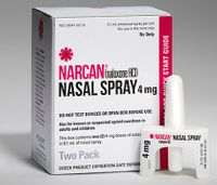 Narcan administration survey results released
