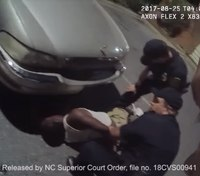 Former NC officer in UOF incident won't face federal charges