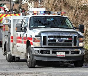 New Castle County paid $1.4 million in overtime in 2017 because they do not have enough paramedics. (Photo/Flickr)