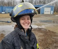 LODD: Young NJ firefighter dies responding to call