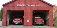Entire Maine volunteer fire department quits