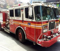 Doing more with less: Fire department budgets, fiscal responsibility