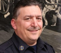 Veteran Philadelphia paramedic to be honored as EMS Provider of the Year