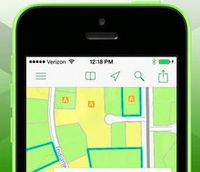 New Esri app lets police share and interact with maps