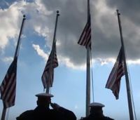 Videos, photos: NFFF Memorial Weekend pays tribute to fallen firefighters