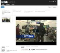 NICE Systems launches digital policing solution