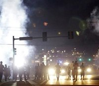 White House: Ferguson no-fly didn't restrict press