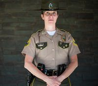 How earning an online degree helped one state trooper prepare for the future