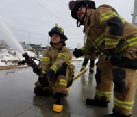 3 facts every firefighter should know about nozzle reaction