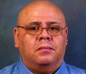 Emergency Medical Technician Felipe Torre , 54, succumbed to Ground Zero-related gall bladder cancer. (Photo/FDNY)
