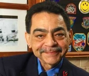 Retired FDNY EMT Joseph Rodriguez, 59, lost hisbattle with lung cancer at a hospice facility. (Photo/FDNY)