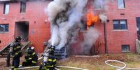 Simulator to help beat home fires, reduce firefighters' heart risk