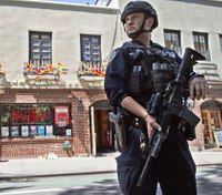 NYPD arms cops on the beat to combat rampaging shooters