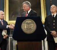 NYC's next top cop touts strategy to repair rift with public