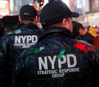 NY homicide tally may be lowest in several decades in 2018