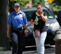 Police look into what prompted deadly ambush of NYPD officer