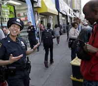 NYPD launches new community policing plans