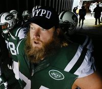 Jets players speak out on slain NYPD officers