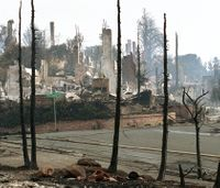 Oakland struggles with compliance in fire-prone hills