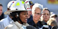 Oakland fire chief on leave after Ghost Ship fire