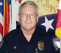 Ala. officer dies of heart attack on call